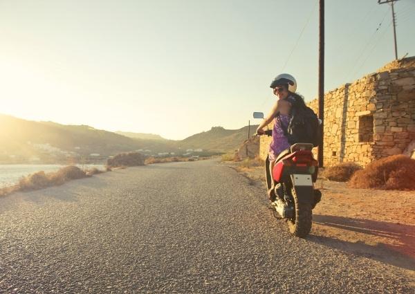 conduire un scooter en toute légalité