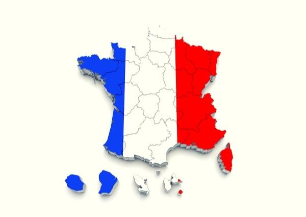 Loi Pinel : Carte des Zones de France